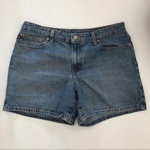 Vintage Ralph Lauren Polo Shorts Sz 12